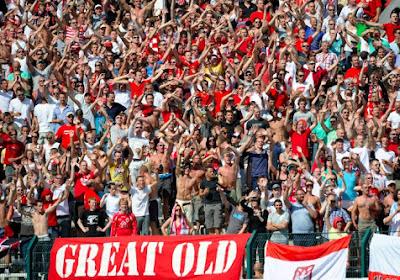 L'Antwerp veut se donner les moyens pour revenir en Division 1