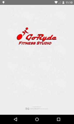 GoRyde Fitness Studio