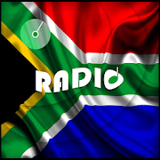 South African Radio - Live FM Player