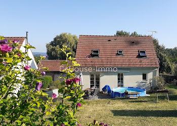 maison à Dives (60)