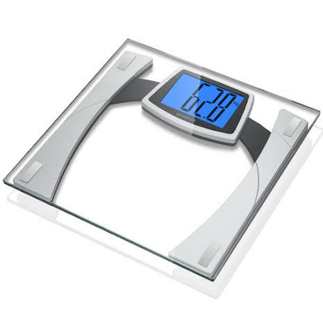 Champion - Personvåg 180kg