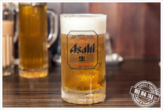 咕嚕咕嚕家生啤酒