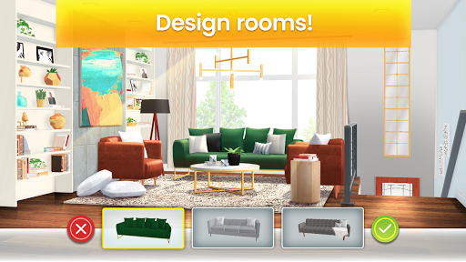 Property Brothers Home Design - screenshot
