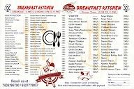 Breakfast Kitchen photo 7