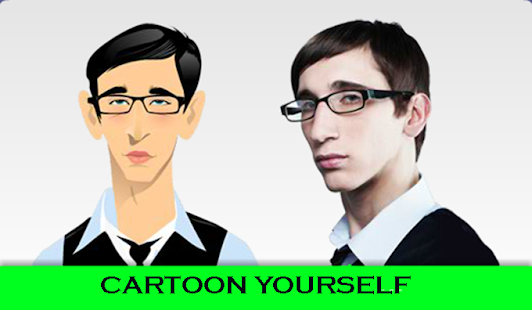 Cartoon Yourself - Photo Editor - náhled