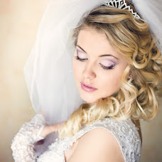 Wedding photographer Veronika Lugovskaya (klubni4ka-ni4ka). Photo of 03.03.2014