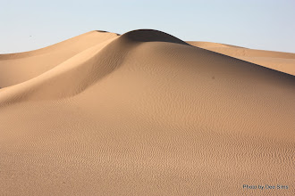 Photo: (Year 3) Day 37 - Different Coloured Sand Dunes Now