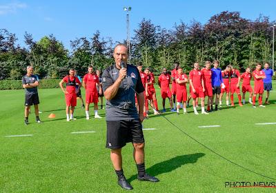 Kortrijk opent seizoen bij kampioen Genk, Yves Vanderhaeghe beschouwt voor