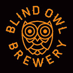 Logo for Blind Owl Brewery