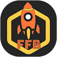 Booster for Free Fire - Game Booster & LAG FIX icon