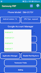 Download SMK FRP Master APK latest version 1 2 for android