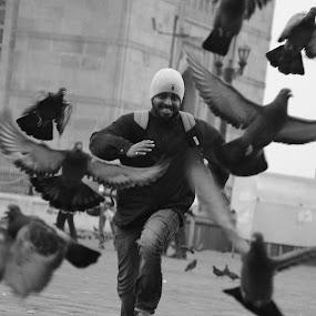 Bharaari by Akshay Padhye - People Street & Candids