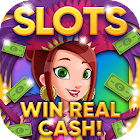 Confetti Cash Casino Win Real Money & Cash Prizes icon