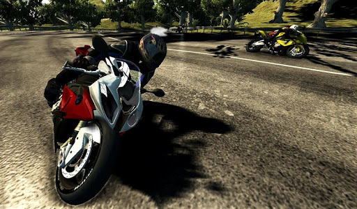 Fast Motorcycle Driver 3D 2016