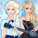 ♥ Sisters PJ Party - Amazing Sleepover ♥ icon