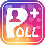 Poll Friends & Followers for Instagram Icon