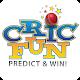 Cric Fun - Predict & Win.