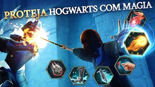 Harry Potter Hogwarts Mystery Apk Mod Dinheiro Infinito + MEGA MOD 7