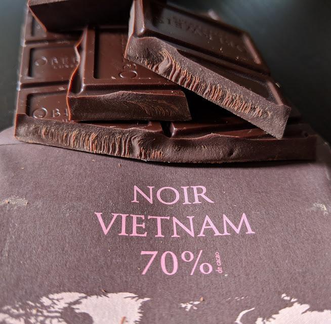 70% oberweis vietnam bar