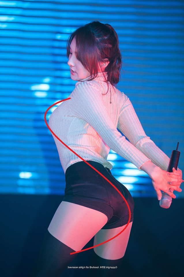 8 Korean Body Terms You Should Know - Kpoptify