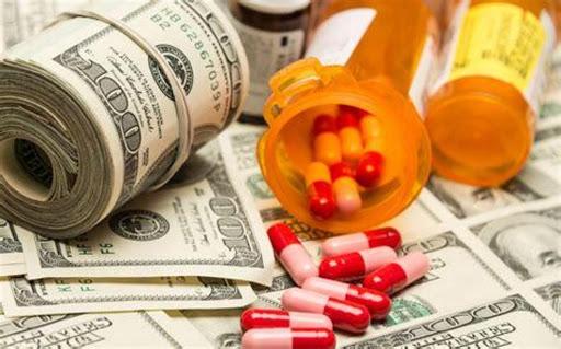 Who needs a fake virus when we've got opioids?
