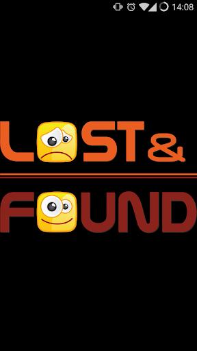 Lost Found - Look Around