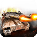 Steel Avengers: Storm Tank War icon
