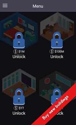 Game dev studio - screenshot