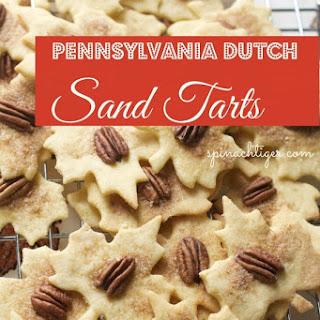 Pennsylvania Dutch Desserts Recipes.