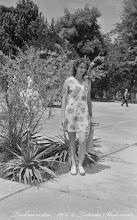 Photo: В Ашхабаде. 1976 год.