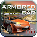 Armored Car HD (Racing Game) icon