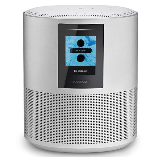 Bose-Home-Speaker-500_Silver_1