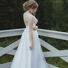 Wedding photographer Olga Mikheeva (miheeva). Photo of 25.08.2017