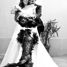 Wedding photographer Antonio Palermo (AntonioPalermo). Photo of 03.09.2018