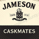 Jameson Sons Distillery Caskmates Stout Edition
