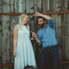 Wedding photographer Laurynas Aravicius (FacesOfYou). Photo of 23.08.2017
