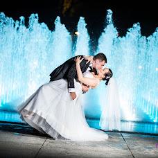 Wedding photographer Barbara Modras (modras). Photo of 28.11.2014
