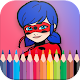 Coloring Book For Ladybug Apk