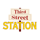 3rd St Station icon