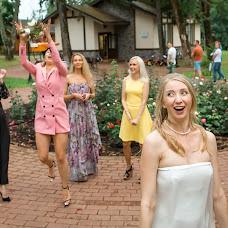 Wedding photographer Oleg Mamontov (olegmamontov). Photo of 05.08.2018