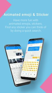 Handcent Next SMS Apk (Best texting with MMS,stickers) 5