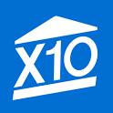 X10 WiFi icon