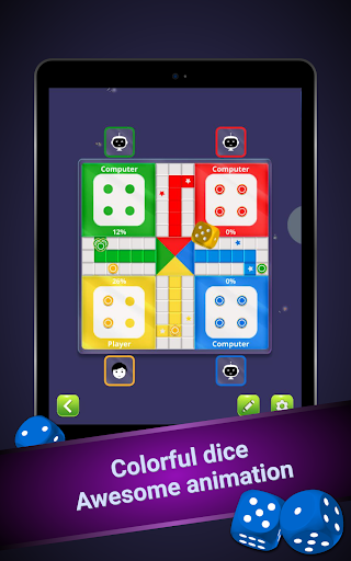 Ludo screenshots 10