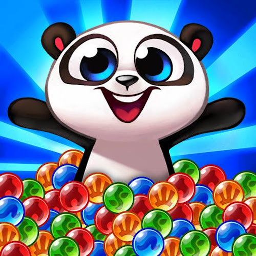 Bubble Shooter: Panda Pop! 9.4.002