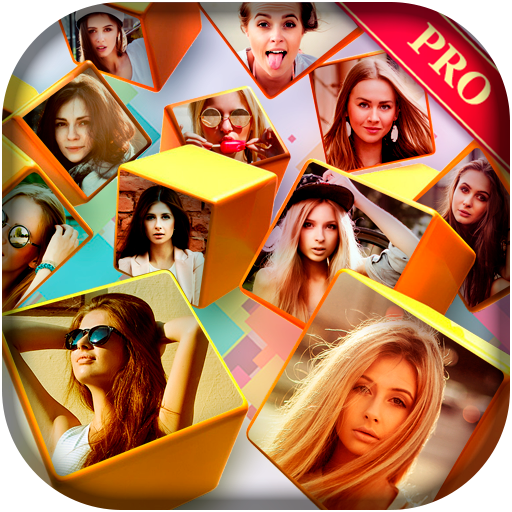 攝影App|3D Photo Collage Maker Pro LOGO-3C達人阿輝的APP