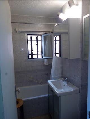 Vente appartement 2 pièces 24,54 m2