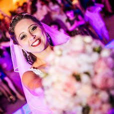 Wedding photographer Henrique Santos (henriquesantos). Photo of 24.10.2015