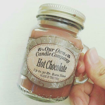 OOCC - Mini Hot Chocolate