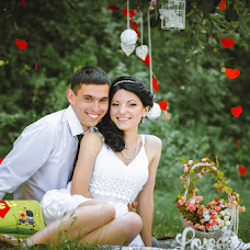 Wedding photographer Dmitriy Padalka (dmitriyd). Photo of 05.10.2016