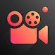 YouTube用ビデオエディタ- Video.Guru